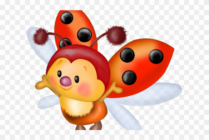 Ladybug Cliparts Free Download Clip Art Carwad - Clipart Png Cute Ladybug #1339840