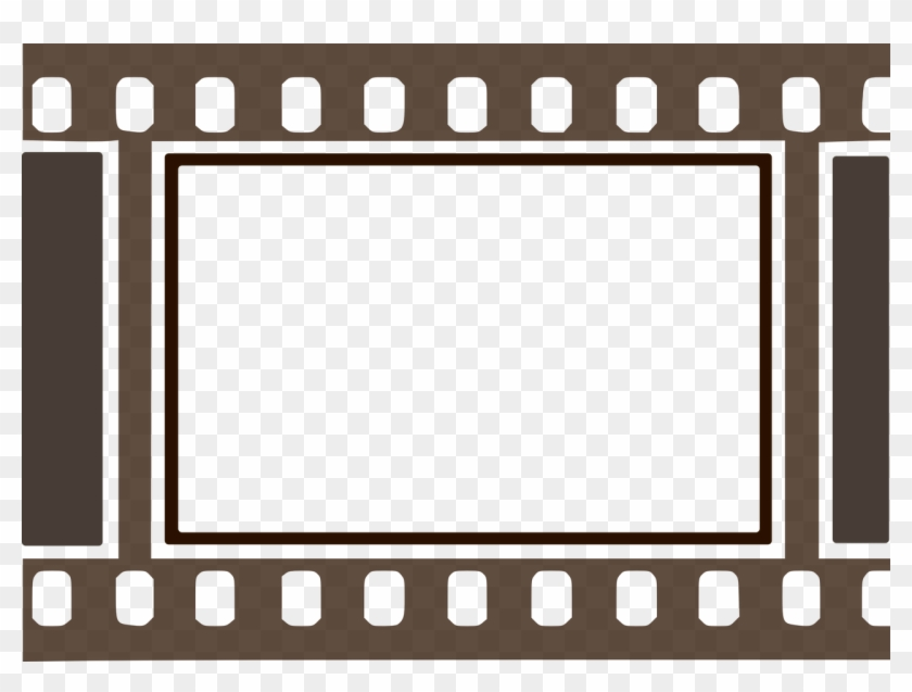 Strip - Movie Camera #1339960