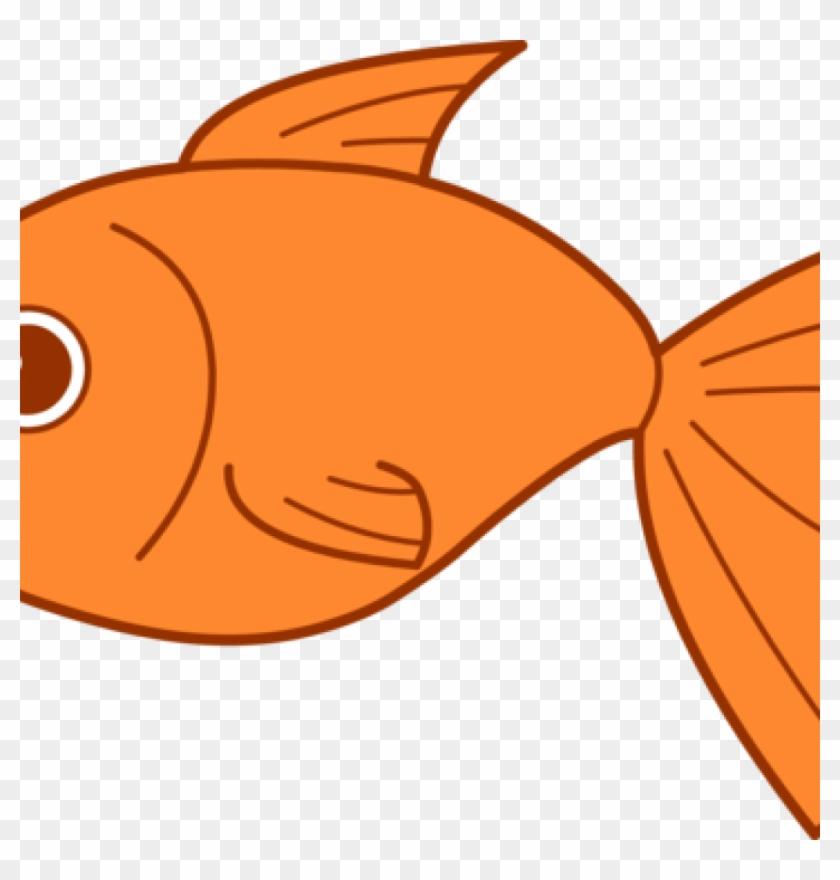 Goldfish Clip Art Goldfish Clipart Clipart Panda Free - Gold Fish Clip Art #1340175