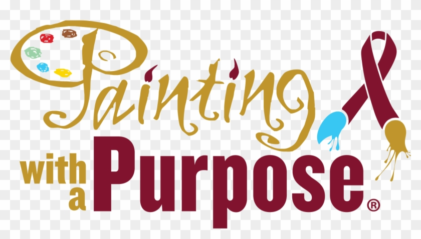 Painting With A Twist Is Partnering With The City Of - Painting With A Twist Logo #1340182