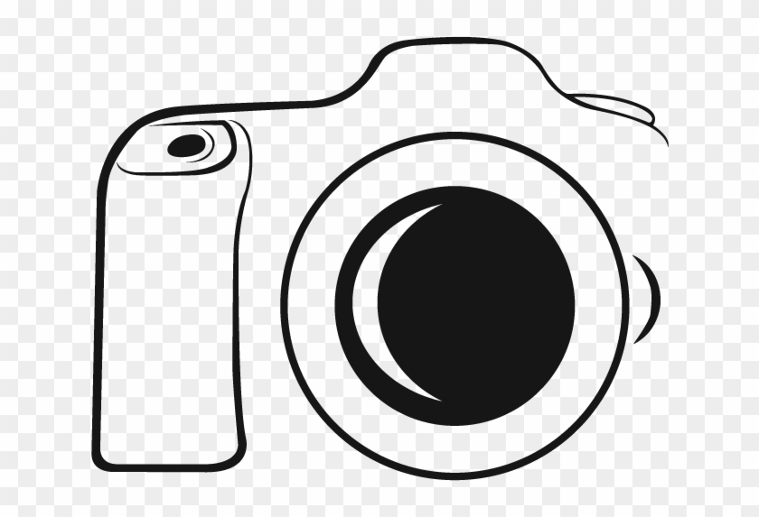 Emdtphotography Logo - Camera Logo Vector Png #1340378
