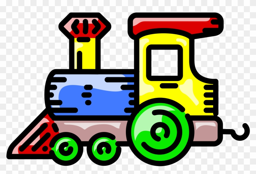 All Photo Png Clipart - Locomotive #1341033