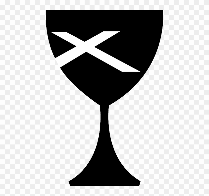 Sumner First Christian Church Maundy Thursday Taize - First Christian Church Chalice Logo #208227