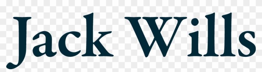 Jack Wills Logo - Just Walk Across The Room #208307