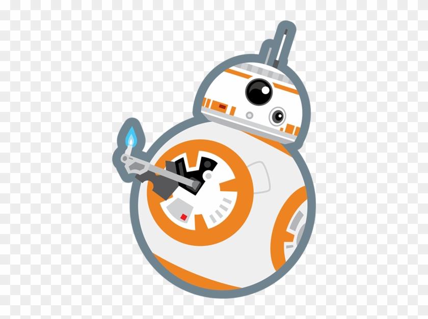 Bb8 Vector Google Search Star Wars Bb8 Birthday Card Free