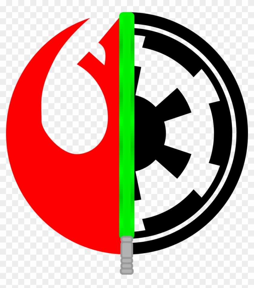 Starwars Npov Logo - Star Wars Empire Logo #208924
