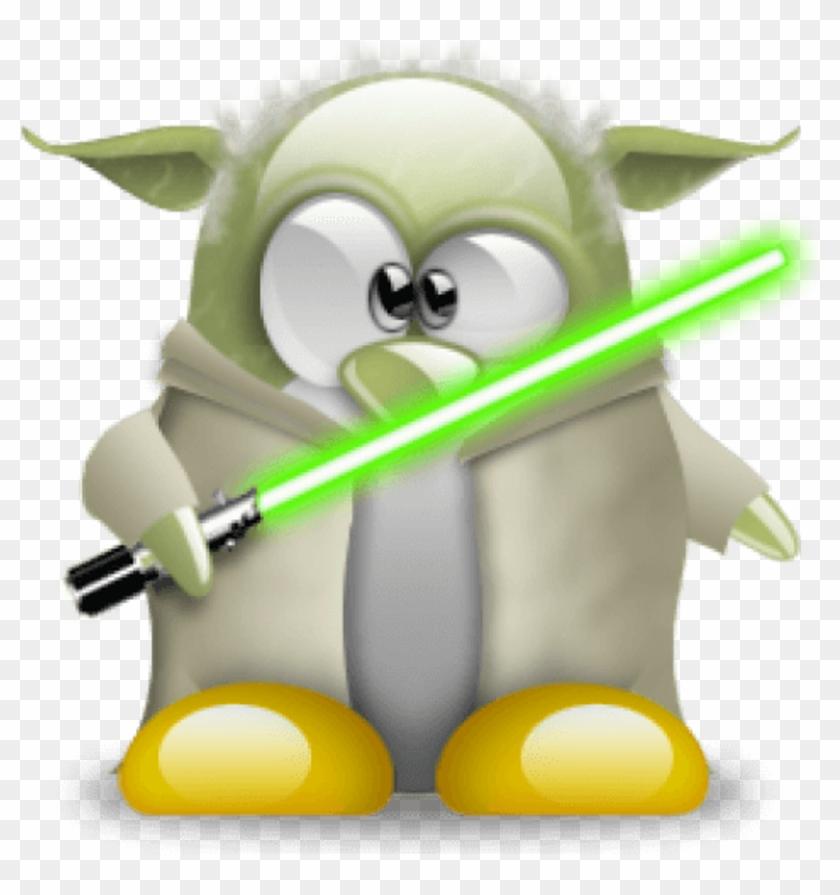 Tux Star Wars #209165