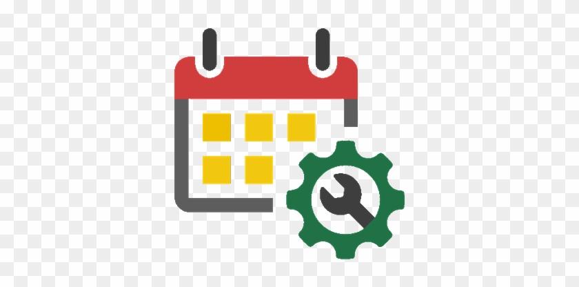 Dynamic Calendar Table - Maintenance #209966