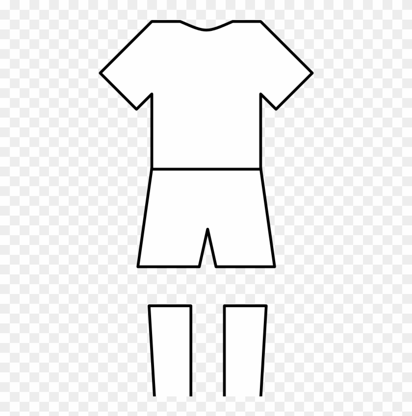27 Images Of Blank Football Template