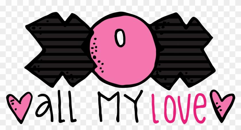 Xox - Love Melonheadz #210101