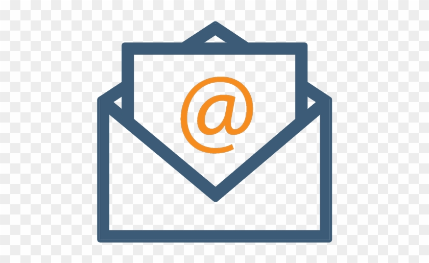 Any Changes Made To Your Emails, Contacts, Calendar - Email Icon #210402