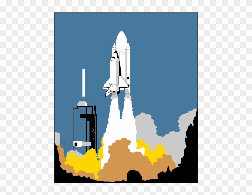 Launch Clip Art