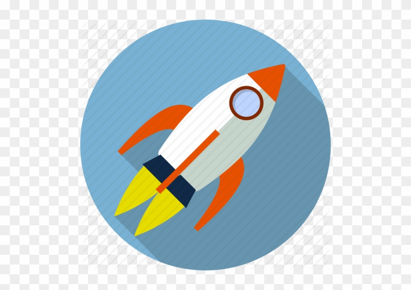 Big Image Rocket Ship Icon Png Free Transparent Png Clipart Gallery