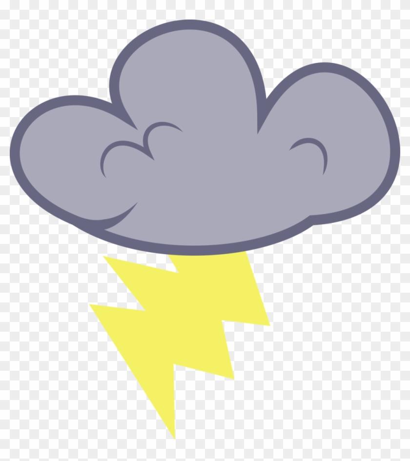 Lighting Bolt Wallpaper Cartoon Cloud And Lighting Free