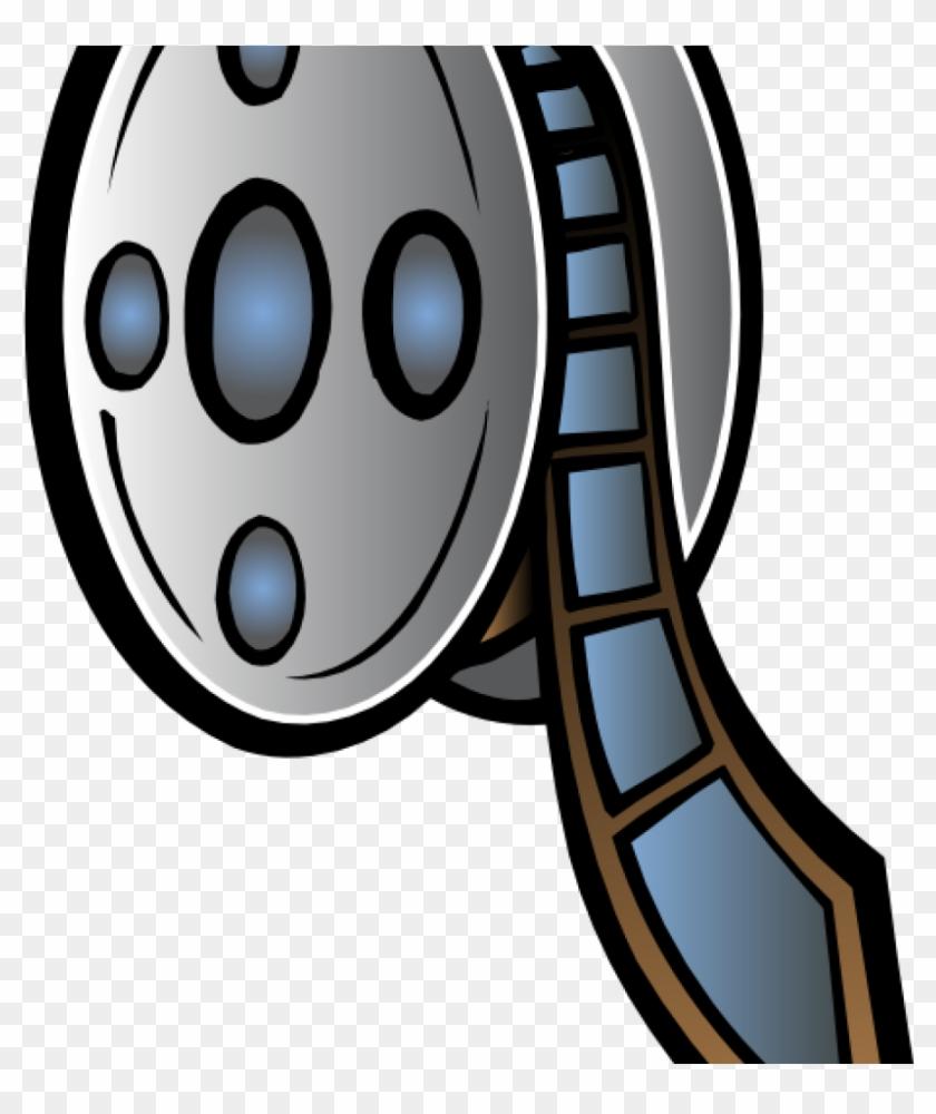 Movie Reel Clipart Film Reel Clip Art Misc Clipart - Clip Art Film Reels #1341683