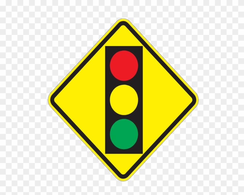 Free Download Traffic Light Symbol Clipart Traffic - Traffic Light Road Sign #1342016