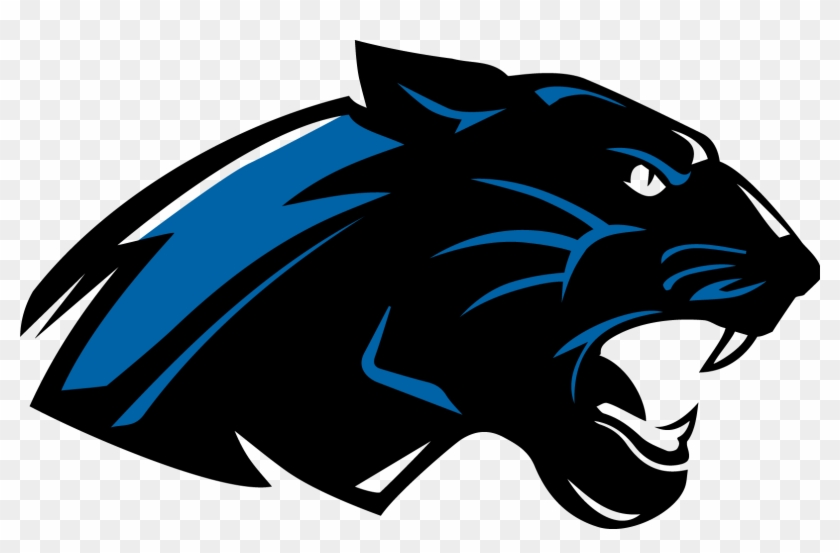 School Logo Black Panther Animal Side View Free Transparent Png Clipart Images Download