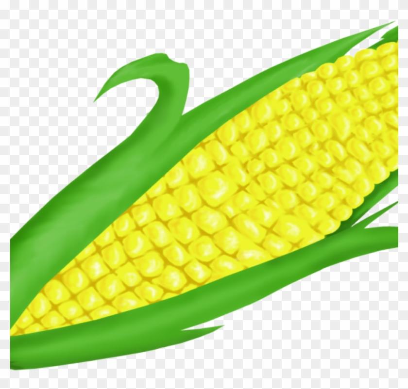 Corn Clipart Free Corn Clip Art Free Clipart Panda - Corn On Cob Clipart #1342816
