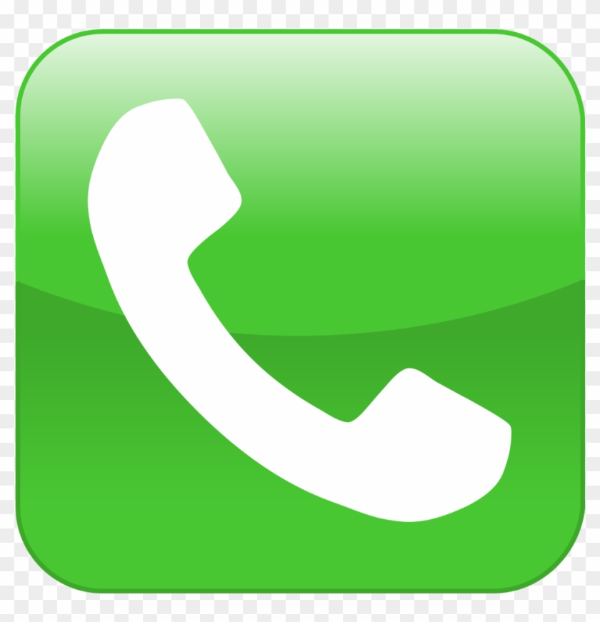 Mike And Julie No Longer Have A Landline At Their Home - Call Phone Icon Samsung #1344098