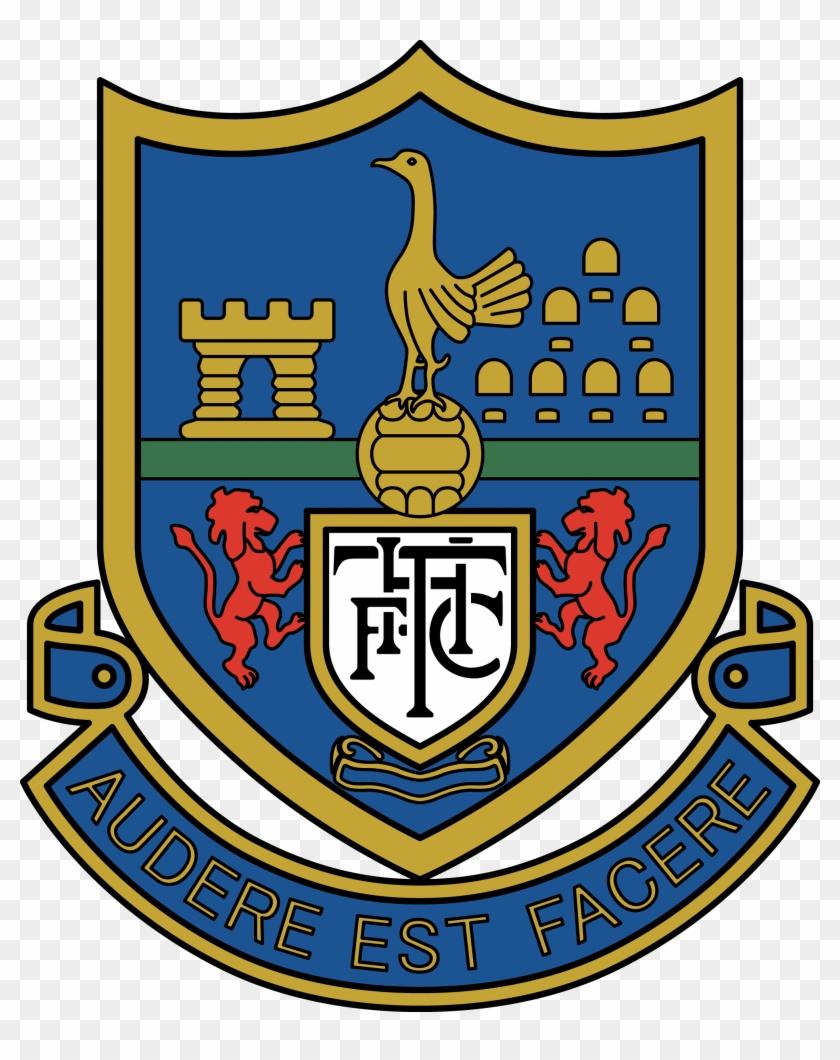 Fc Tottenham Hotspur Sman 1 Cikande Free Transparent Png Clipart Images Download