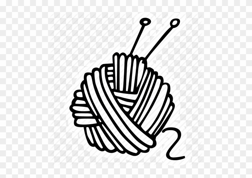 Knitting Icon Png Clipart Knitting Needle Yarn Ball Of Wool Icon Free Transparent Png Clipart Images Download