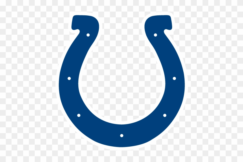 Ind - Ind - Indianapolis Colts Logo #1348395