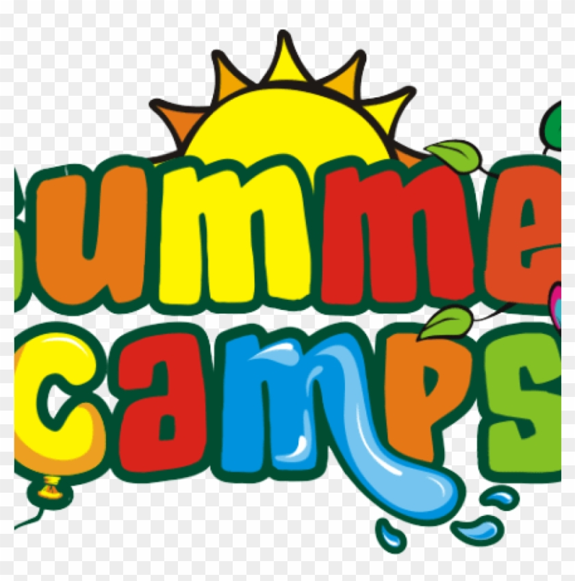 Free Summer Camp Clipart Summer Camp Clipart At Getdrawings - Summer Camp Logo Ideas #1348816