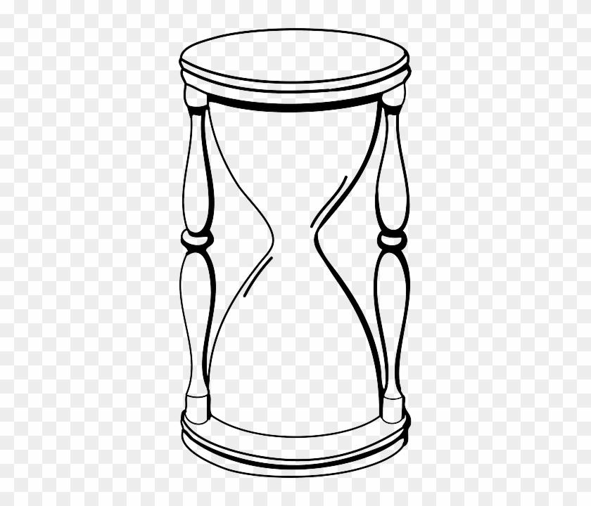 Clip Stock Free Image On Pixabay Reloj De Arena Para Dibujar
