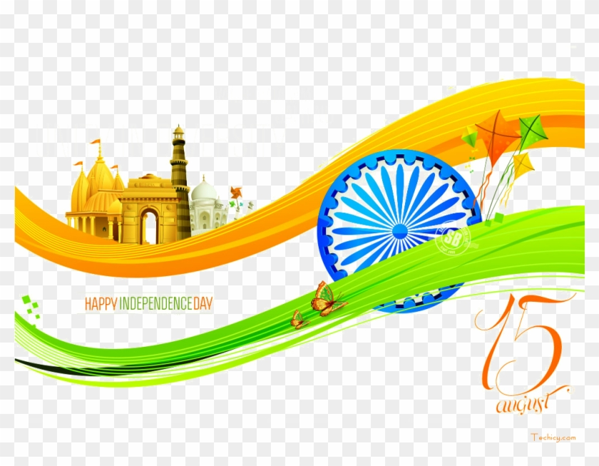 Indian Independence Day Download Transparent Png Image Happy