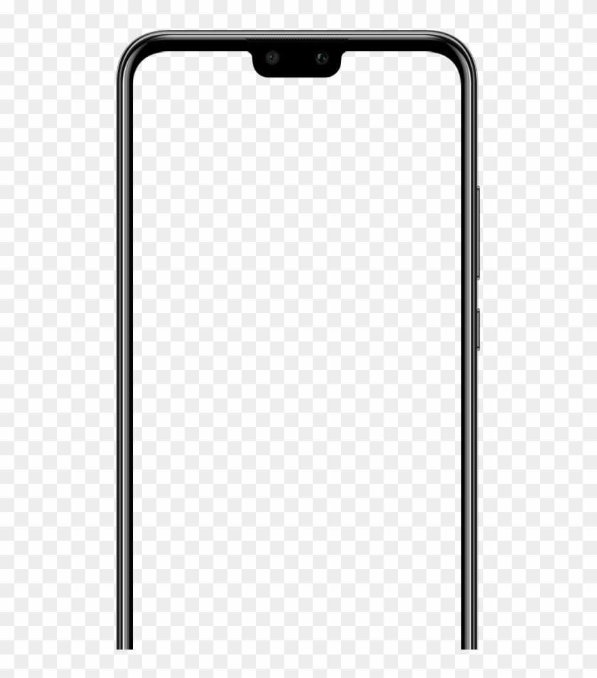 Huawei Y9 2019 Ai Stablization Iphone X Transparent Background