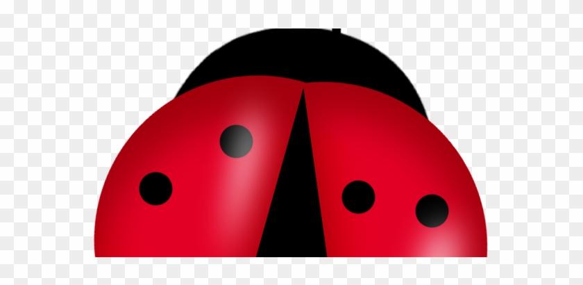 Ladybug Clip Art Cute Ladybugs Clipart Buscar Con Google - Polka Dot #1350782