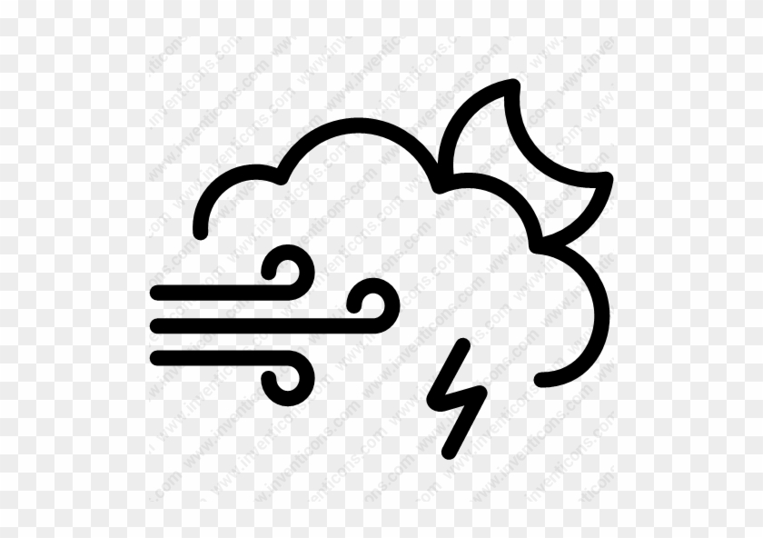Rain Cloud Free Content Clip Art - Website - Wind Storm Cliparts  Transparent PNG