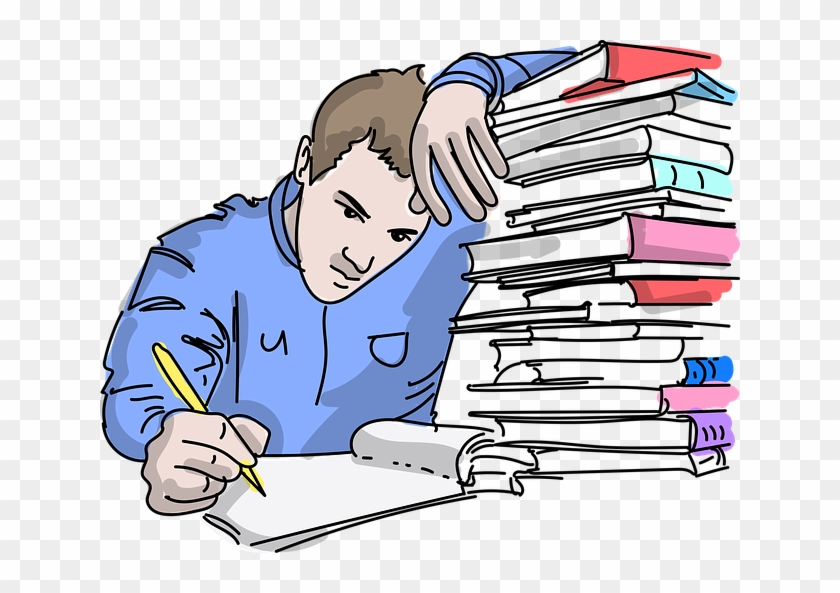 Simple Essays For High School Students Teenage Pregnancy Essay Biggest  Tension For Exam Cartoon  Best English Essay Topics also Expository Essay Thesis Statement Teenage Pregnancy Essay Biggest  Tension For Exam Cartoon  Free  Health Essay Example