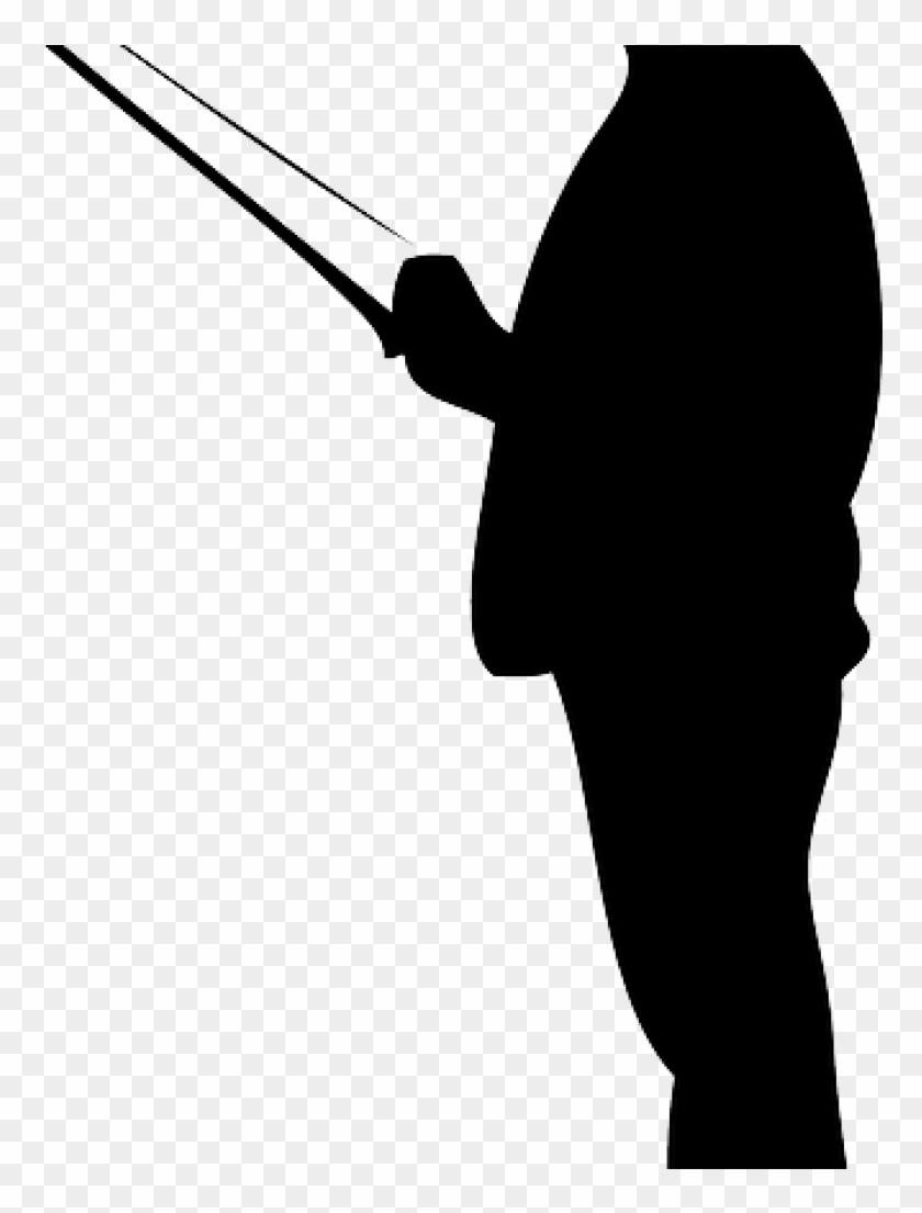 Fisherman Silhouette Fisherman Silhouette Fishing Rod Clip Art Free Transparent Png Clipart Images Download
