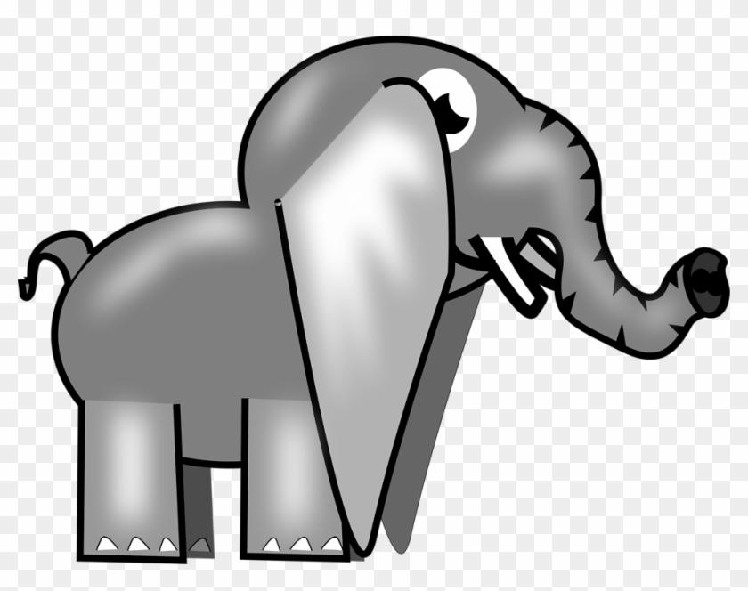 Free Stock Photos - Custom Baby Elephant Shower Curtain #1353222