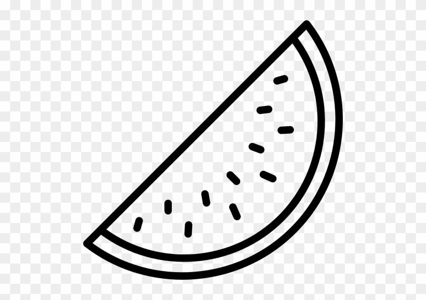 Watermelon Png File Food Clip Art Black And White Watermelon Free Transparent Png Clipart Images Download