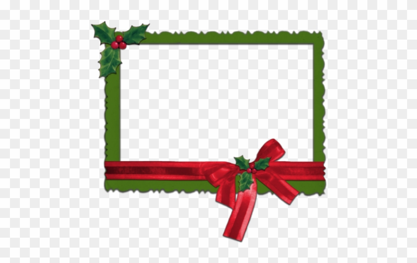 Christmas Frame Google Search Marcos Fotos Navidad Png Free