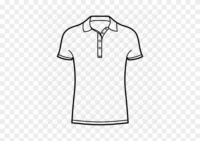 Download T Shirt Collar Icon Clipart T Shirt Collar Polo Shirt Coloring Page Free Transparent Png Clipart Images Download