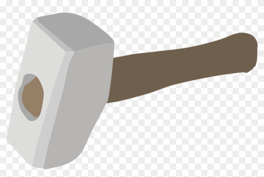Drawing Hammer Description Industry Download Desenho Do Martelo