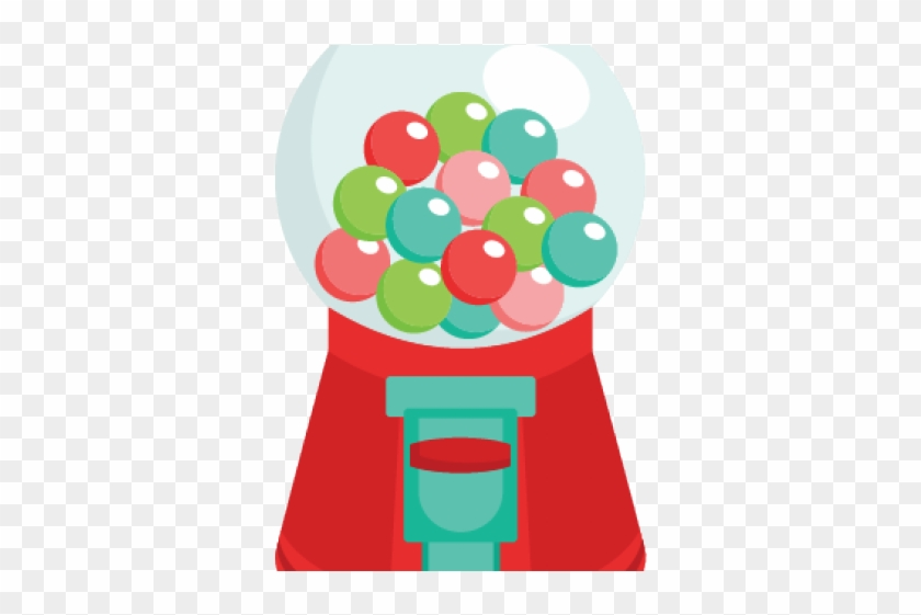 Clip Art Royalty Free Stock Gumball Cliparts X Carwad - Gumball Machine Clipart Transparent #1355354