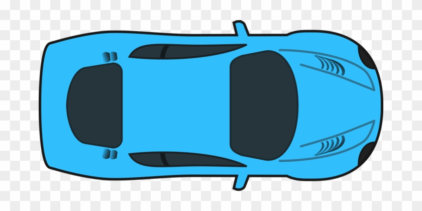 Sports Car Peugeot 206 Auto Racing Car Transparent Background Top View Free Transparent Png Clipart Images Download