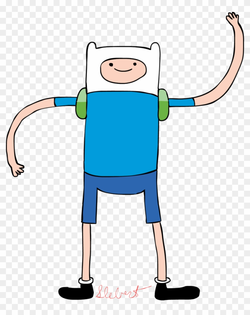 Jake Investigations The Human Clip Art - Adventure Time Finn Png #1357852