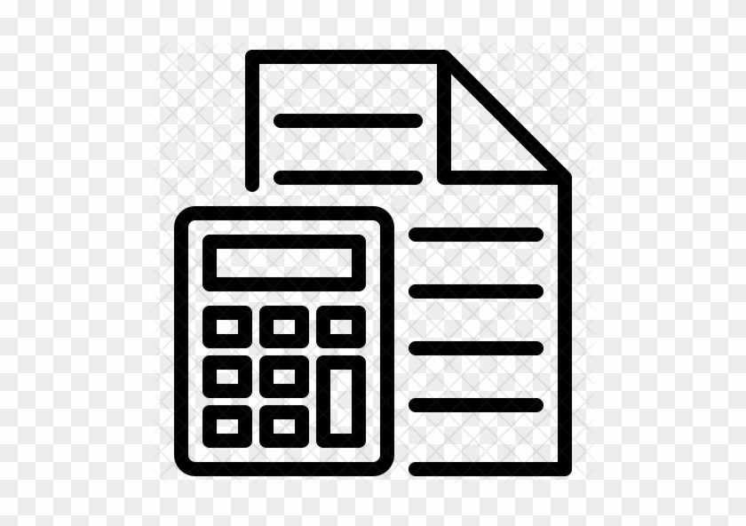 Vector Free Download Accounts Icon Business Finance Accounting And Finance Icon Free Transparent Png Clipart Images Download