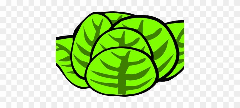 Picture Library Library Broccoli Clipart Repolyo - Caesar Salad Clip Art #1359772