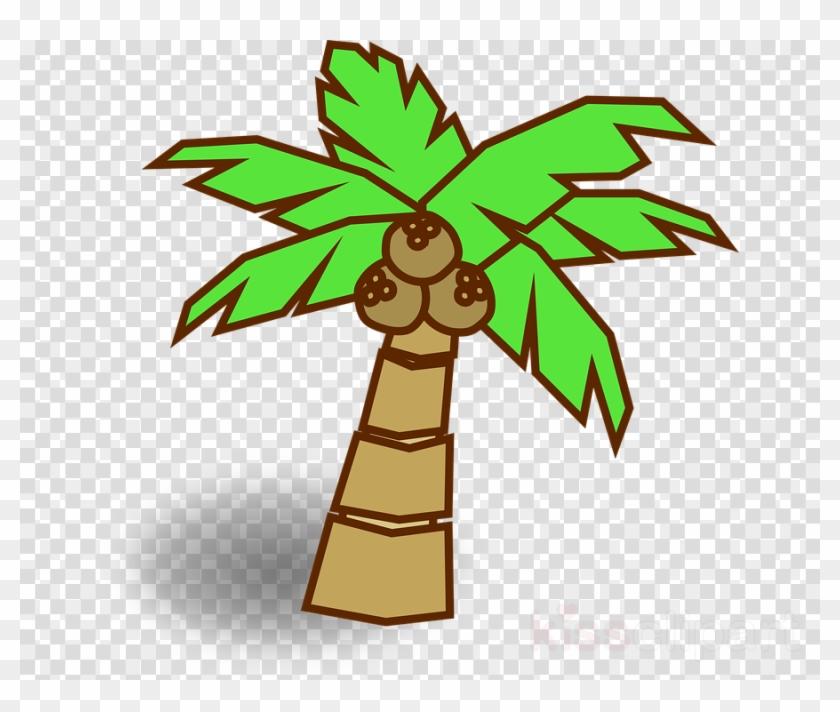 Pohon Kelapa Animasi Clipart Coconut Clip Art Gambar Pohon Kelapa Vektor Free Transparent Png Clipart Images Download