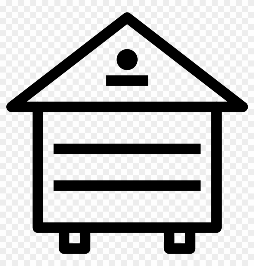 Vector Honeycomb Png - Public Library Library Icon #1360236