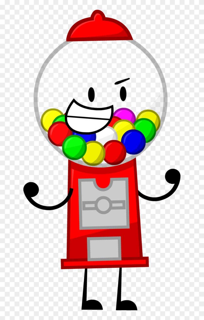 Freeuse Download Gumball At Getdrawings Com - Gumballs Machines Png #1362082