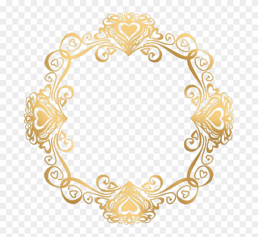 Gold Picture Frames Pictures Clip Art Oval Frame Wedding