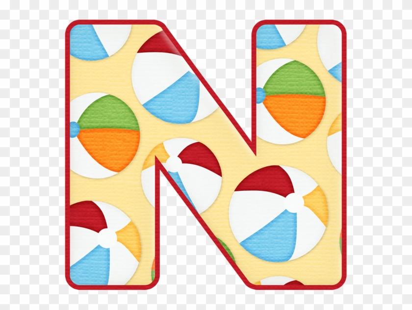Arana Альбом «scrap Kits / Scrap Kit 4 / Sk Pool Party - Alphabet #211607