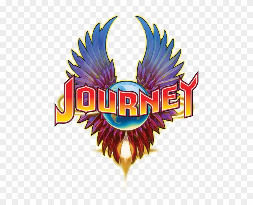 Jrny 2014 Logo No Background - Don't Stop Believin' (string Quartet) - Sheet Music #211735